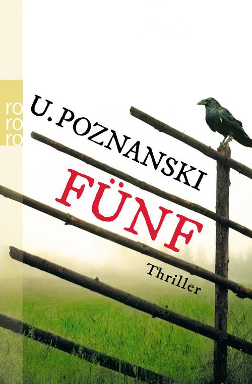 Fünf (Ursula Poznanski)