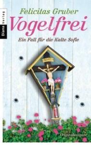 Cover_Vogelfrei_Gruber_Krimi_larubiaswelt