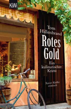 Rotes Gold (Tom Hillenbrand)