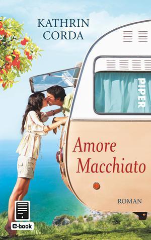 Amore Macchiato (Kathrin Corda)