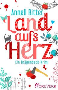 gruessevomsee-cover-annellritter-foreververlag
