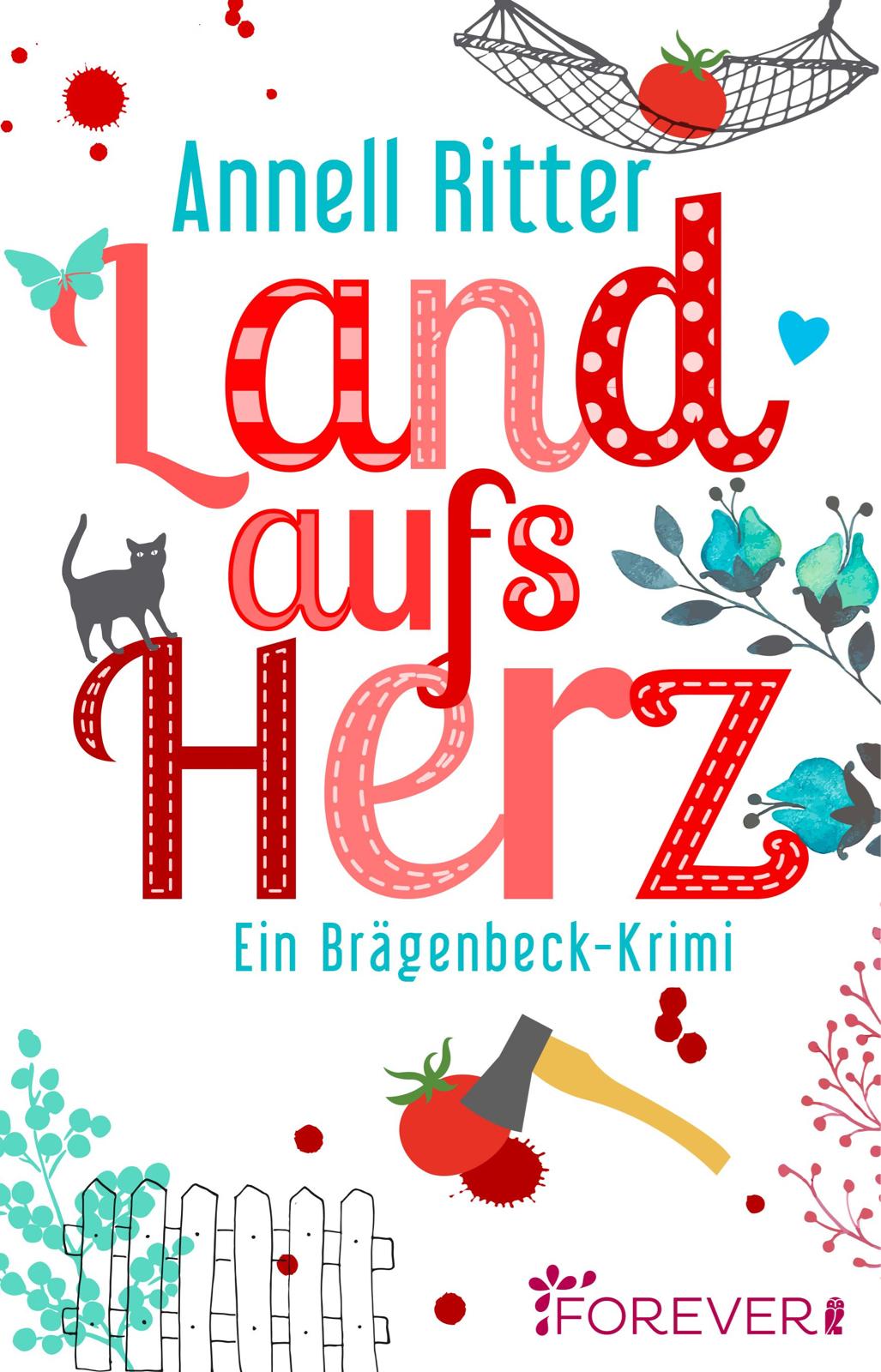 Land aufs Herz (Annell Ritter)*