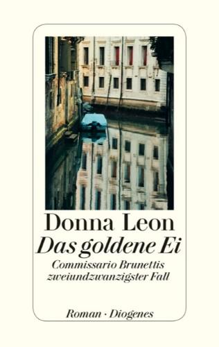 Das goldene Ei (Donna Leon)
