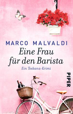Eine Frau für den Barista – Ein Toskana-Krimi (Marco Malvaldi)