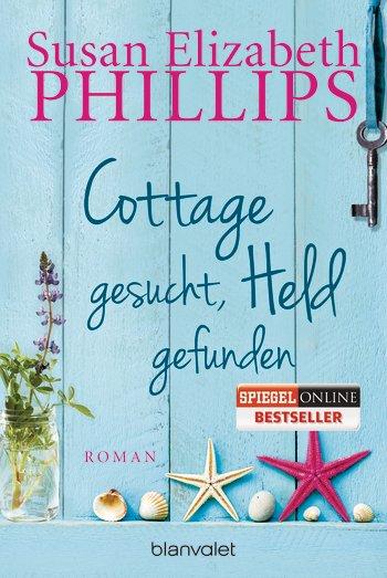 Cottage gesucht, Held gefunden (Susan Elizabeth Phillips)