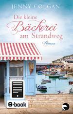 Die kleine Bäckerei am Strandweg (Jenny Colgan)