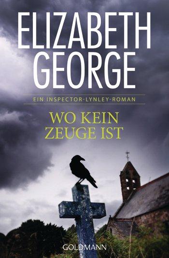 Wo kein Zeuge ist (Elizabeth George)