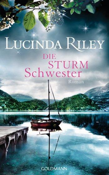 {Rezension} Die Sturmschwester (Lucinda Riley)