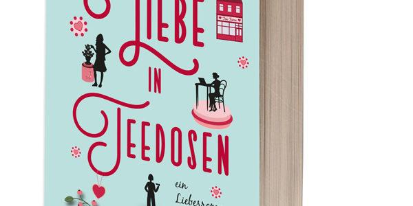 Liebe in Teedosen (Janina Venn-Rosky)*