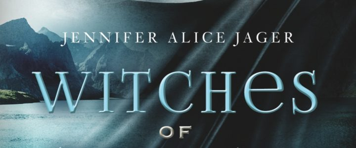 Witches of Norway – Nordlichtzauber (Jennifer Alice Jager)