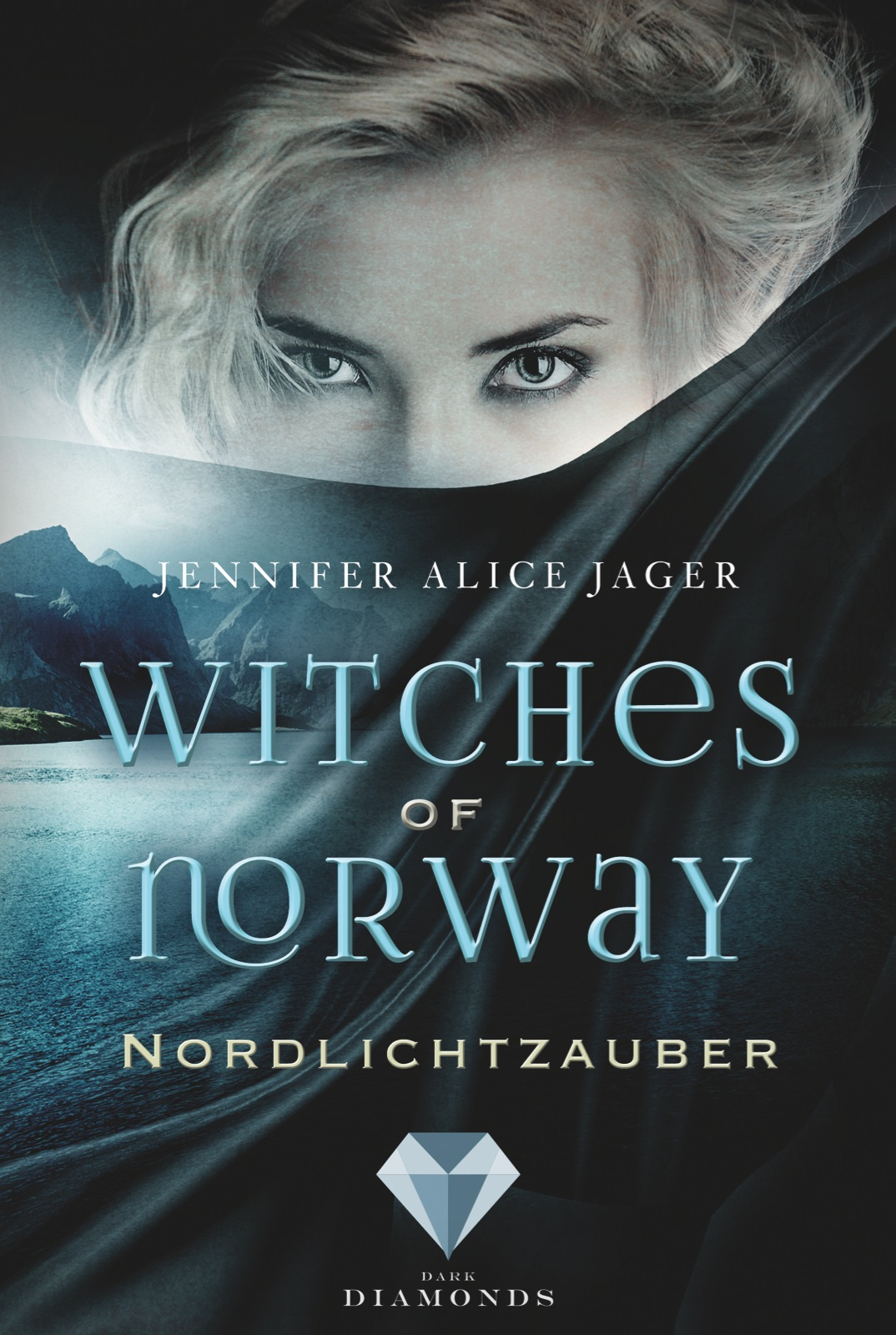 {Rezension} Witches of Norway – Nordlichtzauber (Jennifer Alice Jager)