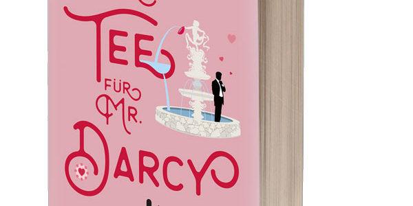Kein Tee für Mr. Darcy (Janina Venn-Rosky)*