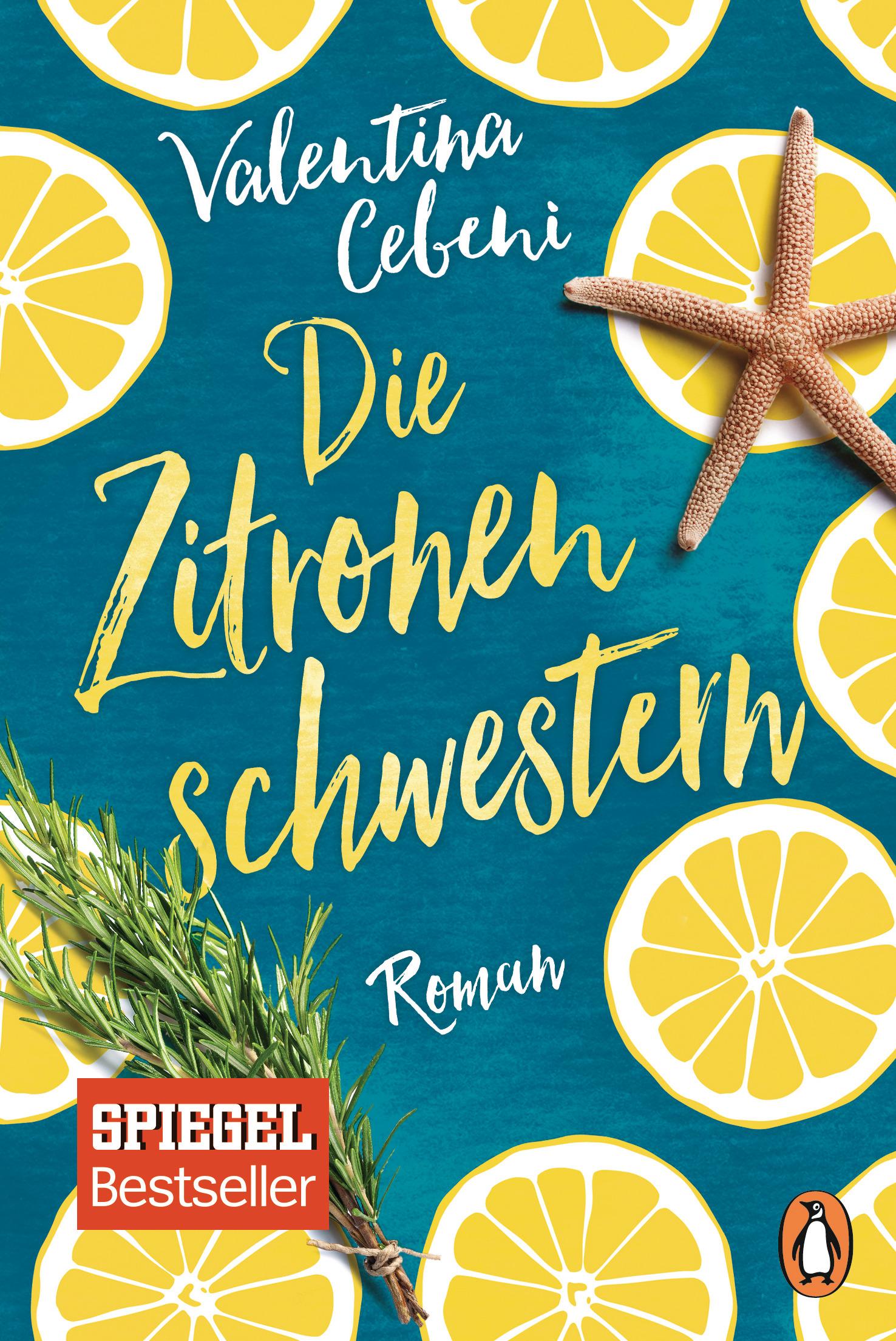 Die Zitronenschwestern (Valentina Cebeni)