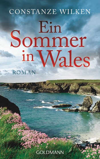 {Rezension} Ein Sommer in Wales (Constanze Wilken)