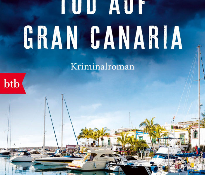 Tod auf Gran Canaria (M. Jungstet/R. Eliassen)