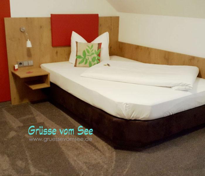 Room-Z – günstige Übernachtungsmöglichkeit bei München