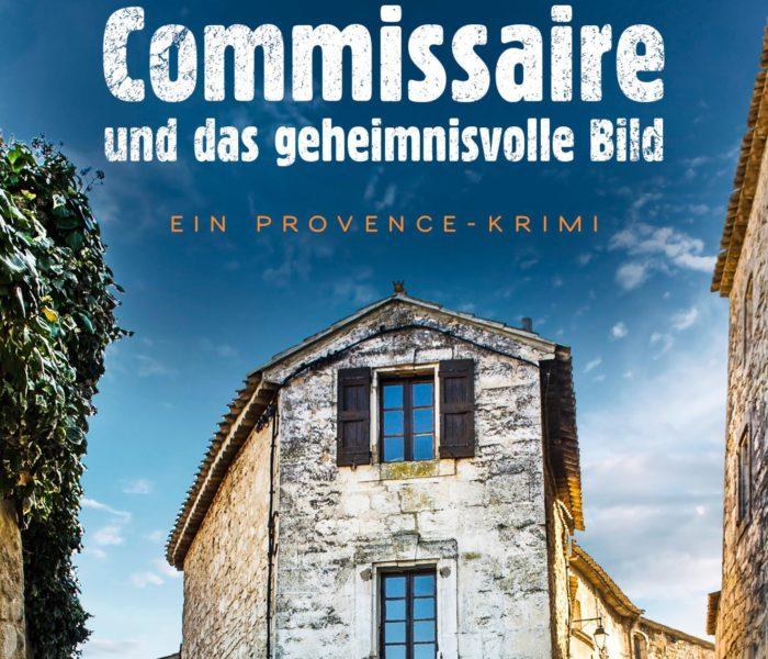 Madame le Commissaire und das geheimnisvolle Bild (Pierre Martin)