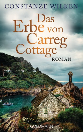 {Rezension} Das Erbe von Carreg Cottage (Constanze Wilken)