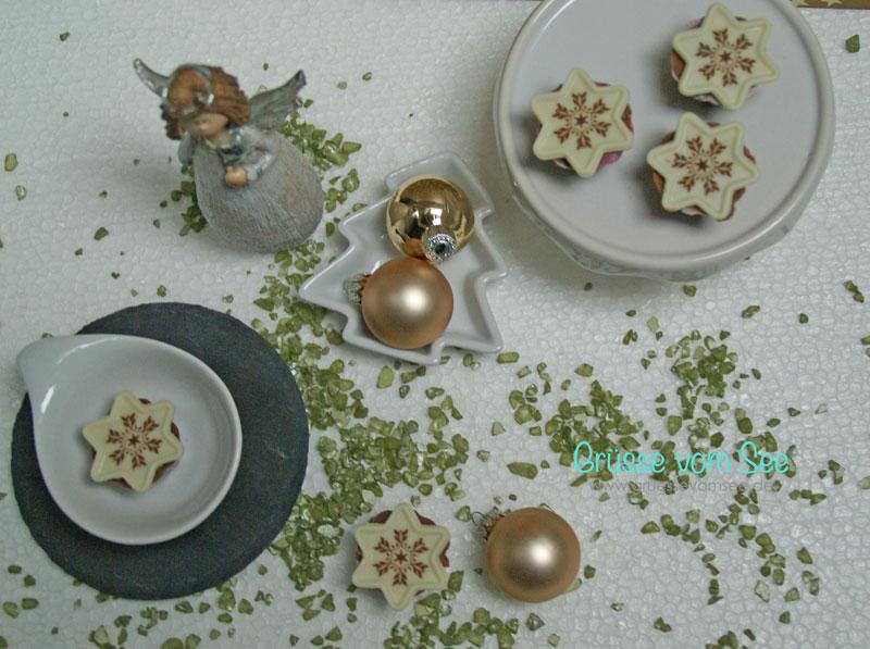 fairytales of chocolate I Himbeerblüten gruessevomsee