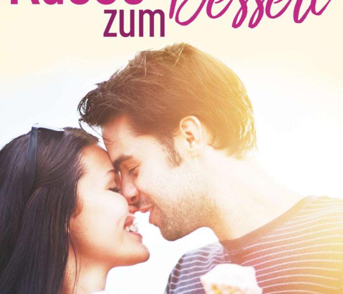 {Rezensionsexemplar} Küsse zum Dessert (Annell Richter)*