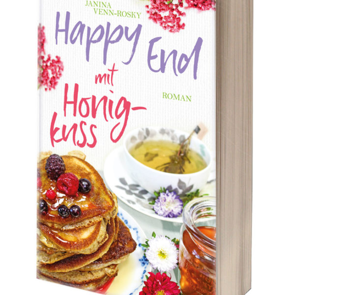 Happy End mit Honigkuss (Janina Venn-Rosky)*